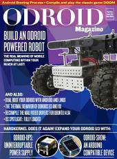 ODROID Magazine: May 2014