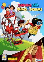 Dabung Girl and giving Wings to Dreams PDF
