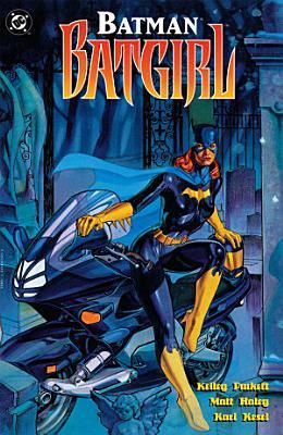 Batman  Batgirl  1997    1