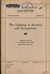 Lighting Data: Issue 115