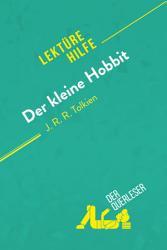 Der kleine Hobbit von J  R  R  Tolkien  Lekt  rehilfe  PDF