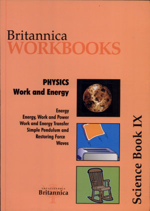 Work and Energy Science