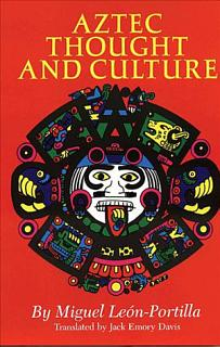 Aztec Thought and Culture Book