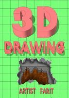 3D drawing  Tutorial 3D drawing PDF
