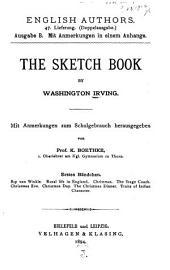 The sketch book: Bändchen 1