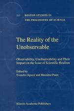 The Reality of the Unobservable