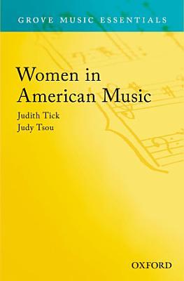 Women in American Music  Grove Music Essentials