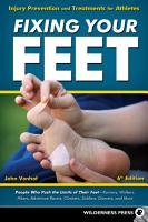 Fixing Your Feet PDF