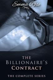 The Billionaire's Contract: The Complete Series