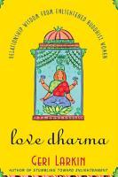 Love Dharma PDF