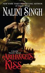 Archangel S Kiss Book PDF