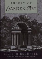 Theory Of Garden Art Book PDF
