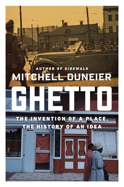 Download Ghetto Book
