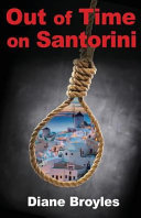 Out of Time on Santorini Book