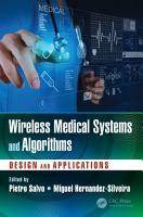 Wireless Medical Systems and Algorithms PDF