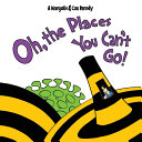 Download Oh  The Places You Can t Go  Book