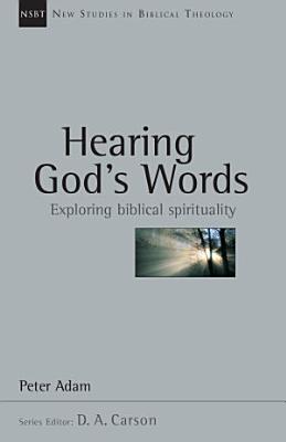 Hearing God s Words
