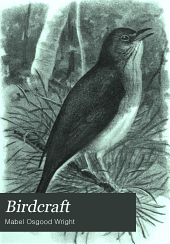 Birdcraft: a field book of two hundred song, game, and water birds