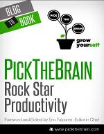 Rock Star Productivity: Time Management Tips, Leadership Skills, and Other Keys to Self Improvement
