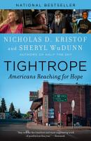 Tightrope PDF