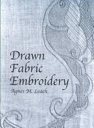 Drawn Fabric Embroidery Book PDF