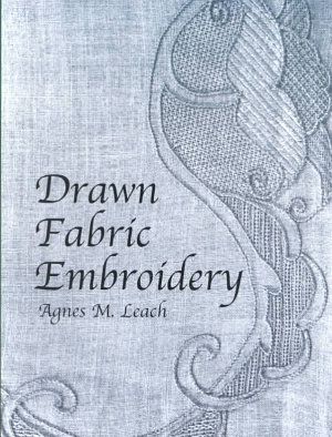 Drawn Fabric Embroidery