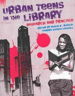 Urban Teens in the Library