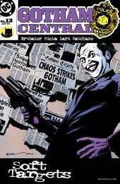 Gotham Central (2002-) #13