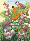 5 Minute Disney Bunnies Stories PDF