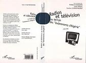 """Radios et télévision au temps des """"événements d'Algérie"""" 1954-1962"""