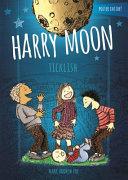 Harry Moon Ticklish