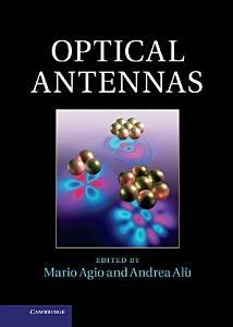 Optical Antennas PDF