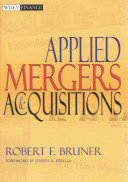 Applied Mergers and Acquisitions with Student Workbook Set