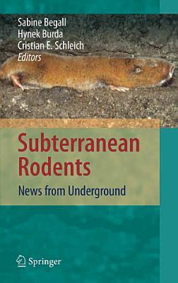Subterranean Rodents PDF