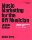 Music Marketing for the Diy Mu