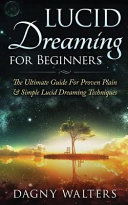 Lucid Dreaming for Beginners PDF