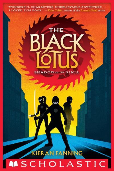 Download The Black Lotus  Shadow of the Ninja Book