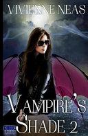Vampire S Shade 2 Book PDF