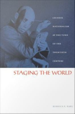 Download Staging the World Book