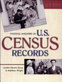 Finding Answers in U.S. Census Records