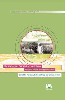 Decentralised Sanitation and Reuse Book