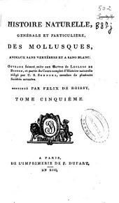 Histoire naturelle generale et particuliere: Volume77