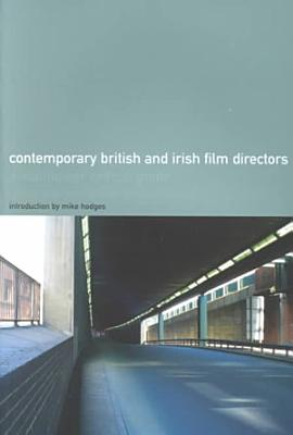 Contemporary British and Irish Film Directors PDF
