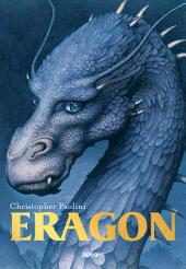 Eragon, Tome 01: Eragon