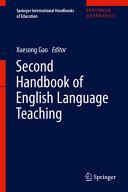 Second Handbook of English Language Teaching PDF