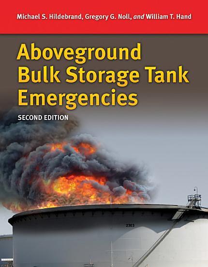 Above Ground Bulk Storage Tank Emergencies PDF