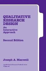 Qualitative Research Design PDF