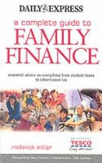 A Complete Guide to Family Finance