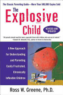 The Explosive Child Book