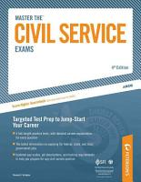 Master The Civil Service Exam PDF